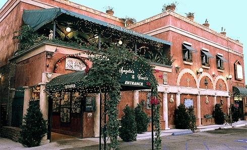 Best Italian Restaurant In Fullerton Ca